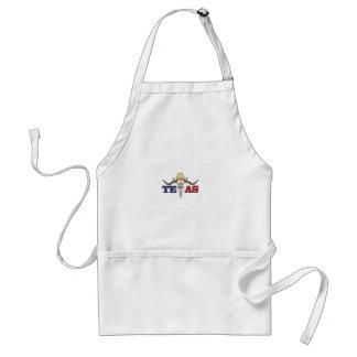 dead cowboy texas standard apron