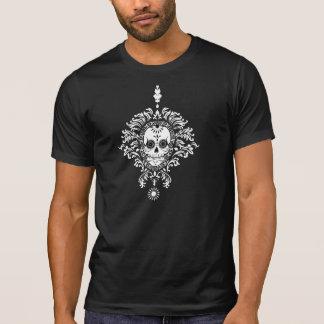Dead Damask - Chic Sugar Skull Tee Shirt
