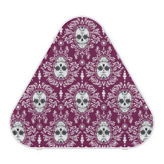 Dead Damask - Chic Sugar Skulls