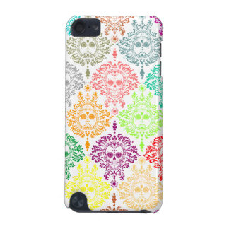 Dead Damask - Chic Sugar Skulls iPod Touch 5G Covers