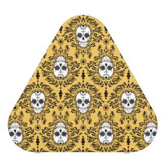 Dead Damask - Chic Sugar Skulls