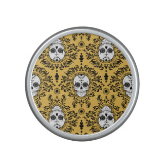 Dead Damask - Chic Sugar Skulls Speaker