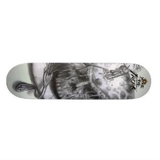 dead day skate deck