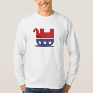 Dead Elephant GOP T-Shirt