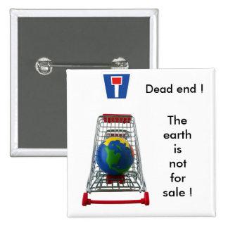 Dead End Buttons