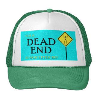 dead end cap