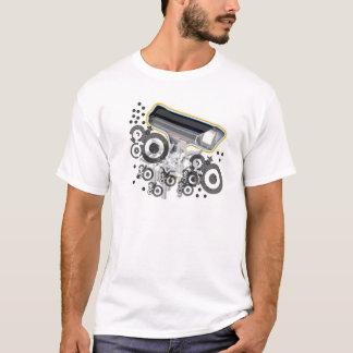 dead-end-cctv-01 T-Shirt
