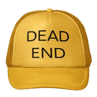DEAD END TRUCKER HATS