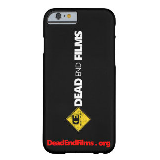Dead End iPhone 6/6s Phone Case