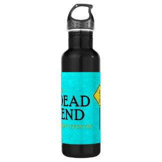 dead end 710 ml water bottle