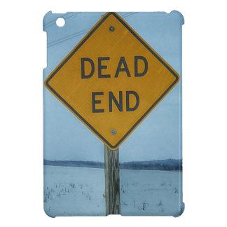 Dead End Sign iPad Mini Case