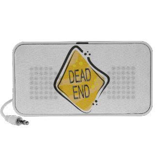 Dead End Portable Speakers