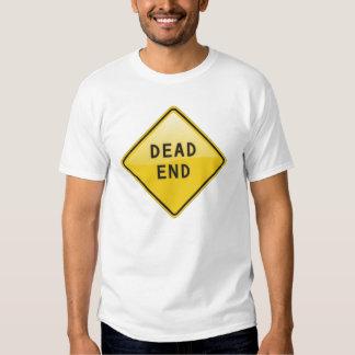 Dead End T-shirts