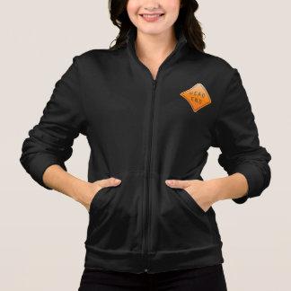 Dead End Womens Jacket
