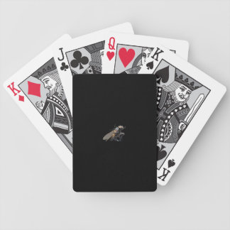 Dead Fly Bicycle Playing Cards