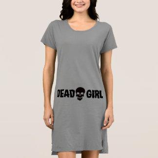 Dead Girl Royal Skull Dress