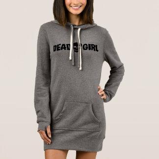Dead Girl Royal Skull Sweater Dress