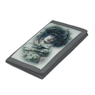 Dead Girl Wallet