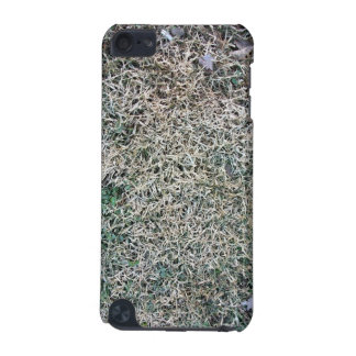 Dead Grass Texture iPod Touch 5G Covers