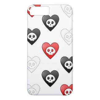 Dead Hearts 3 iPhone 8 Plus/7 Plus Case