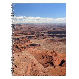 Dead Horse Point Notebook