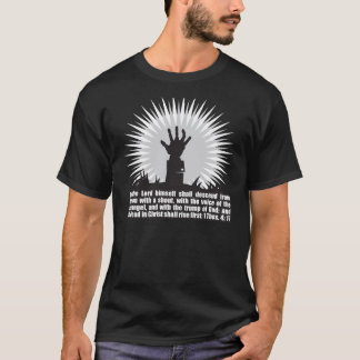 Dead In Christ T-Shirt