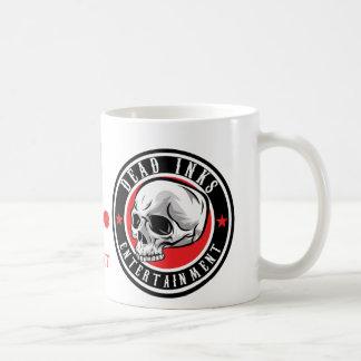Dead Inks Coffee Mug!! Coffee Mug