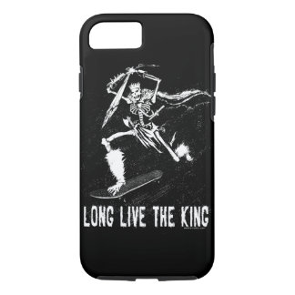Dead King iPhone 7 Case