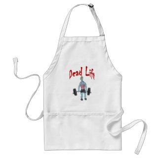 Dead Lift Standard Apron