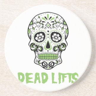 Dead Lifts Coaster