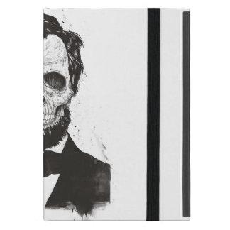 Dead Lincoln (black and white) Cover For iPad Mini