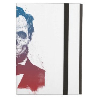 Dead Lincoln Cover For iPad Air