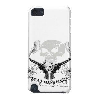 Dead Mans Hand Phone Case iPod Touch 5G Covers