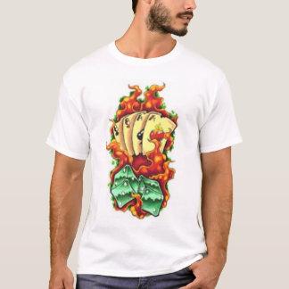 Dead Mans Hand T-Shirt