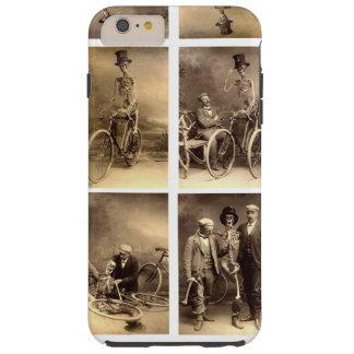 Dead Mans Ride Tough iPhone 6 Plus Case