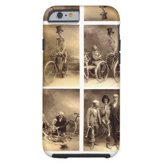 Dead Mans Ride Tough iPhone 6 Case
