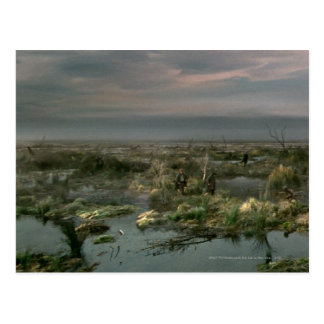 Dead Marshes Postcard