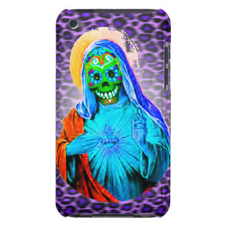 Dead Mary Barely There iPod Cover