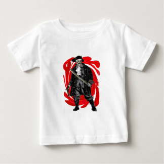 Dead Men Tell No Tales Baby T-Shirt