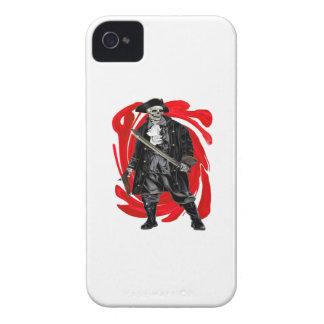 Dead Men Tell No Tales iPhone 4 Case