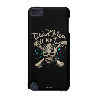 Dead Men Tell No Tales iPod Touch (5th Generation) Case
