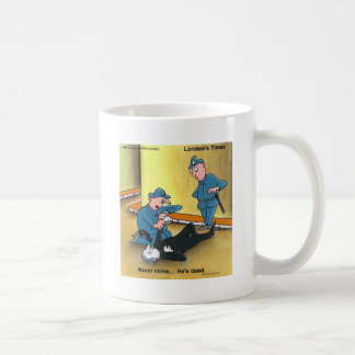 Dead Mime Funny Tees Mugs Cards Gifts Etc