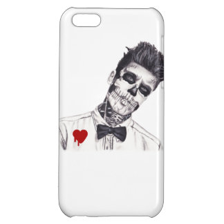 Dead Model iPhone 5C Cover