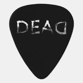 Dead Pick