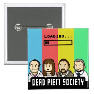 Dead Piett Society Badge