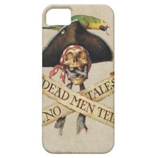 Dead Pirate iPhone 5G Case