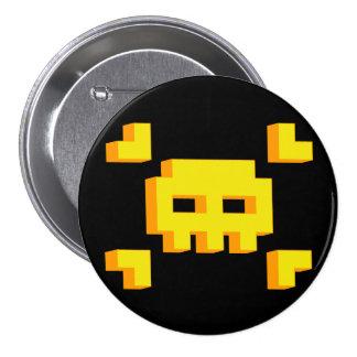 Dead Pixel 3d Button