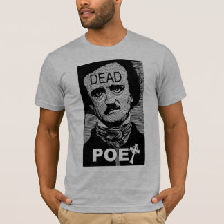 Dead Poet T-Shirt