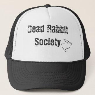 Dead Rabbit Society Trucker Hat