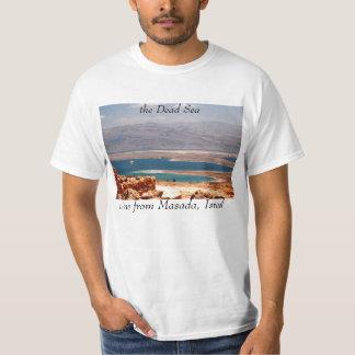 Dead Sea, view from Masada T-shirt